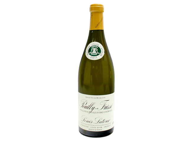 紅酒香檳烈酒 - Louis Latour Pouilly Fuisse - L134832 Photo