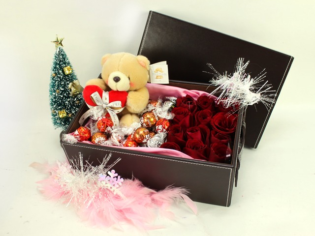 聖誕禮物Hamper - xmas - A2295 Photo