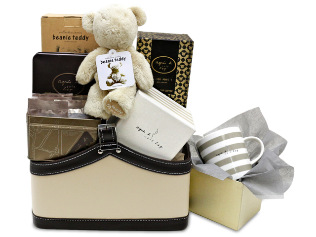 Birthday Present - Agnes b Leisure Gift Set - L76602773 Photo