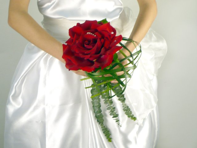 Bridal n Wedding - Bridal Bouquet I - A0703 Photo