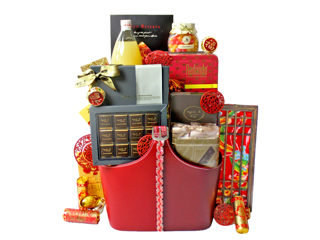 CNY Gift Hamper - CNY Gift Hamper N29 - L168208 Photo