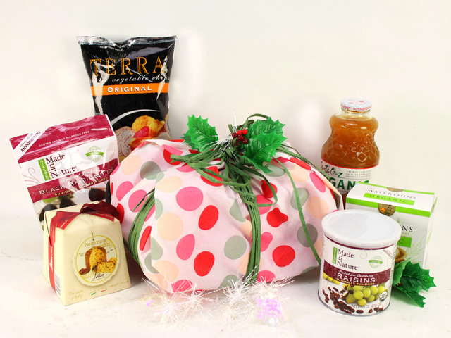 Christmas Gift Hamper - 2009
