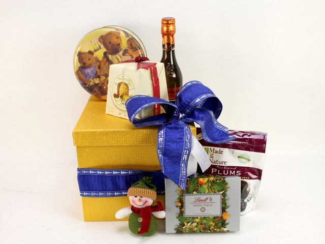 Christmas Gift Hamper - 2009 Gift Hamper 3 - A2197 Photo