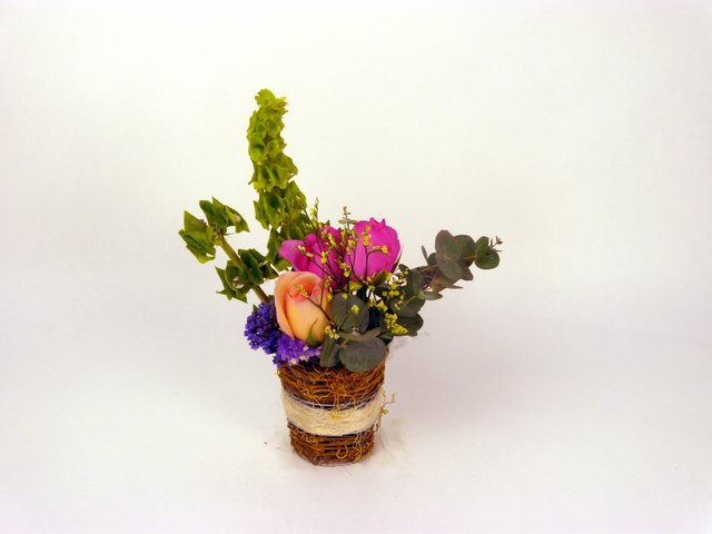 Florist Flower Arrangement - Boie - P7014 Photo