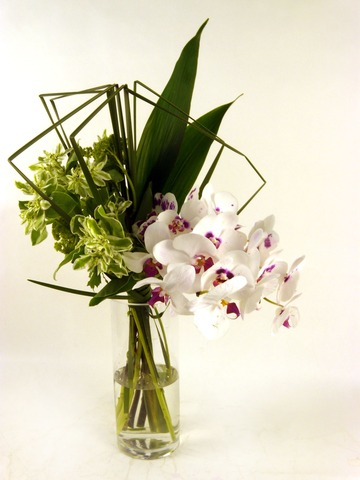 Florist Flower Arrangement - Monthly (12) - B5371 Photo