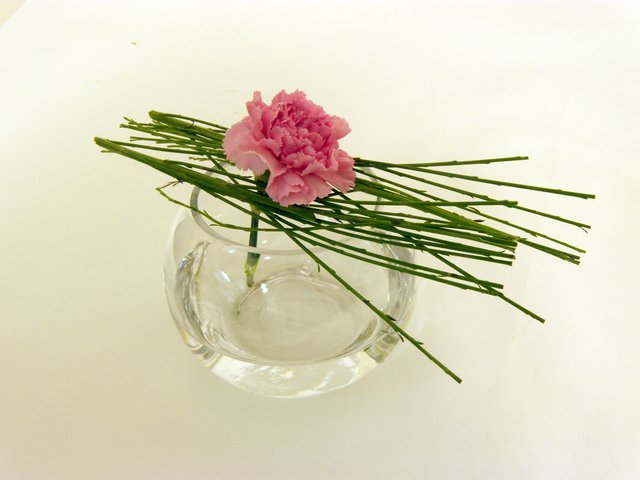 Florist Flower Arrangement - Monthly (E) - P7963 Photo