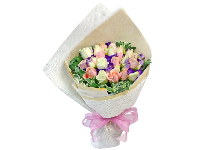 Florist Flower Bouquet - Flower bouquet 11 - L188967 Photo