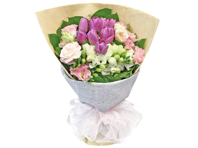 Florist Flower Bouquet - Flower bouquet 16 - L187294 Photo
