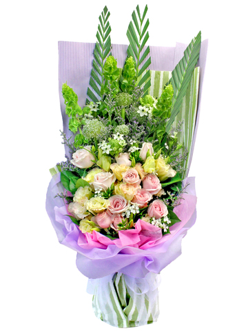 Florist Flower Bouquet - Flower bouquet 29 - L185525 Photo