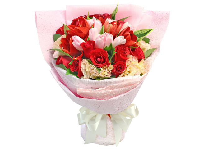 Florist Flower Bouquet - Flower bouquet 32 - L186808 Photo