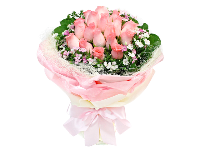Florist Flower Bouquet - Flower bouquet 53 - L182953 Photo