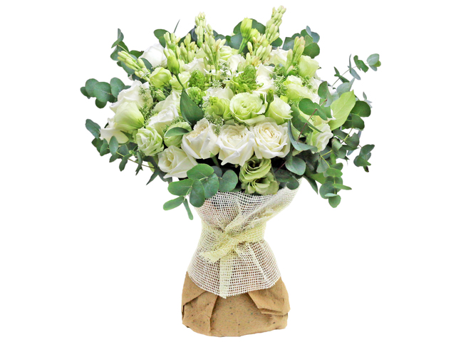 Florist Flower Bouquet - Large florist bouquet GB21 - L76602627 Photo