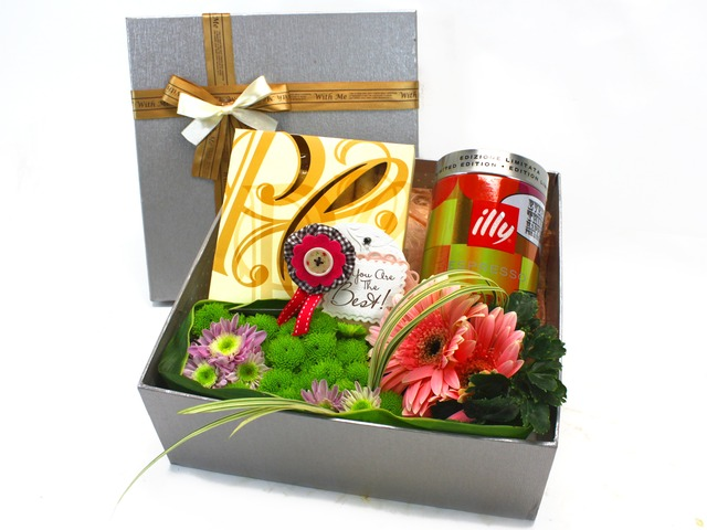 Gourmet Food Gifts by Mail – Baskets, Fruit, Chocolate & More