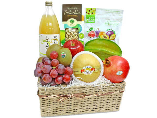 Get Well Soon Gift - recovery hamper G2 - L36669162 Photo