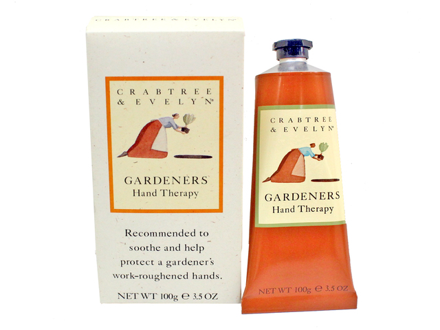 Gift Accessories - Crabtree & Evelyn Gardeners Hand Therapy - L3105867 Photo