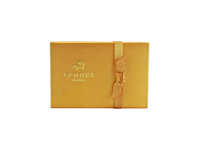 Gift Accessories - Godiva Gold Collection 7pcs  - P9393 Photo