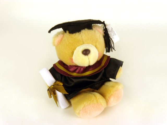 Gift Accessories - Graduation Forever Friends 4.5 inches - P7724 Photo