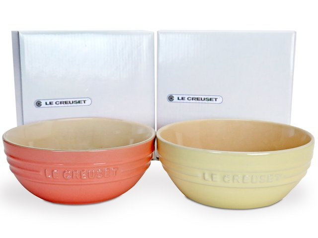 Gift Accessories - Le Creuset soup bowl - LY0129A7 Photo
