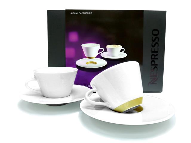 Ritual Cappuccino Cups