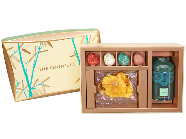 Gift Accessories - Peninsula easter gift set - EY0402A1 Photo