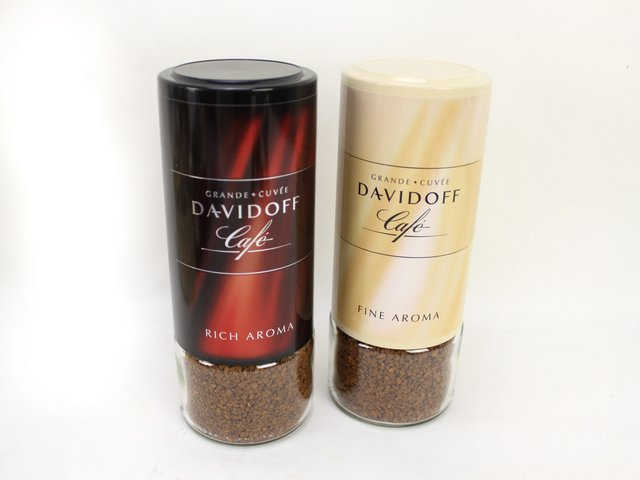 Gift Accessories - Switzerland Davidoff Coffee - A2247 Photo