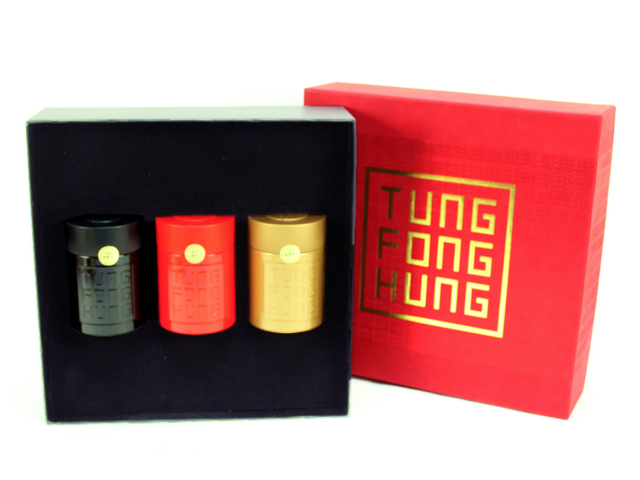 Gift Accessories - Tong Fong Hung Tea Set - B3476 Photo