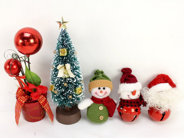 Gift Accessories - Xmas Accessory 2 - A2237 Photo