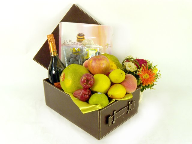 Mid-Autumn Gift Hamper - Mid-Autumn Gift Set (C2) - P17929 Photo