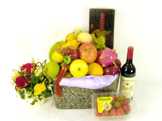 Mid-Autumn Gift Hamper - Mid-Autumn Gift Set (P2) - P17941 Photo