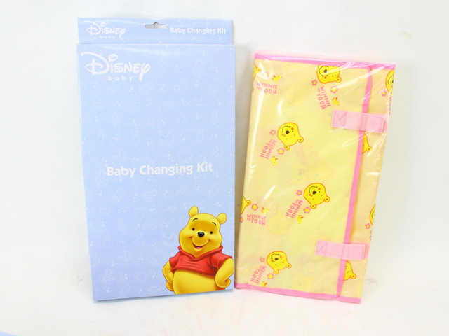 New Born Baby Gift - Disney Baby Diaper Changing Pad - L11079 Photo