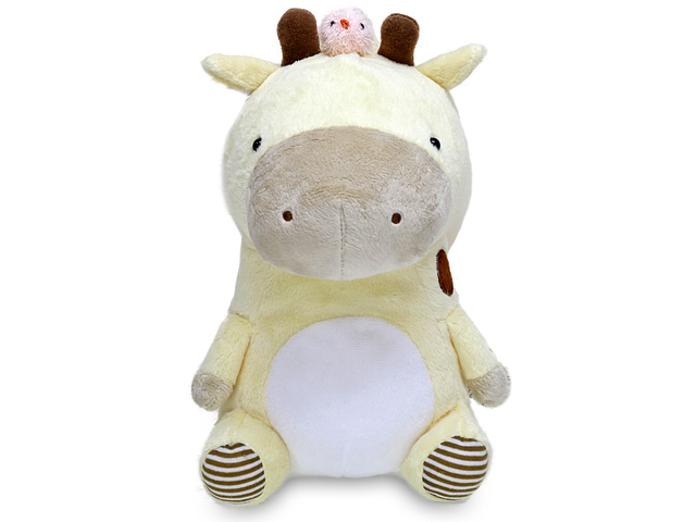 Teddy Bear n Doll - Japanese brands-Mon Seuil Giraffa - L36670838 ...