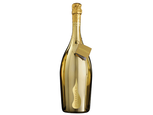 Wine Champagne Liquers - BOTTEGA Gold - L139611 Photo