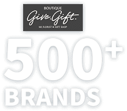 Over 500 Gift Brands