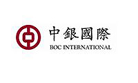 Hong Kong Flower Shop GGB client BOC International