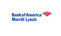 香港花店尚禮坊客戶 BANK OF AMERICA Merrill Lynch