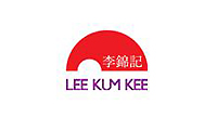 Hong Kong Flower Shop GGB client LEE KUM KEE