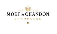 Hong Kong Flower Shop GGB brands Moët & chandon