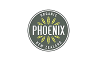 Hong Kong Flower Shop GGB brands Phoenix Organic