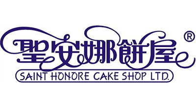 Hong Kong Flower Shop GGB brands Saint Honore Cake Shop