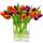 florist flower vase