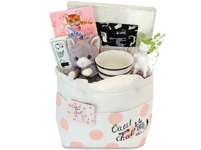 Birthday Present - relax gift sets R13 - RH0814A2 Photo