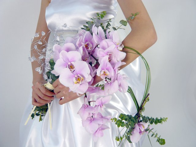 Bridal n Wedding - Bridal Bouquet VI - A0976 Photo