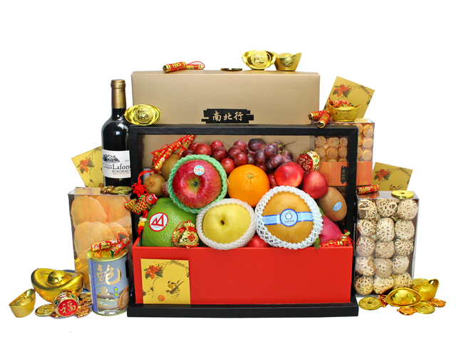CNY Gift Hamper - CNY Gift Hamper R91 - L36511155 Photo