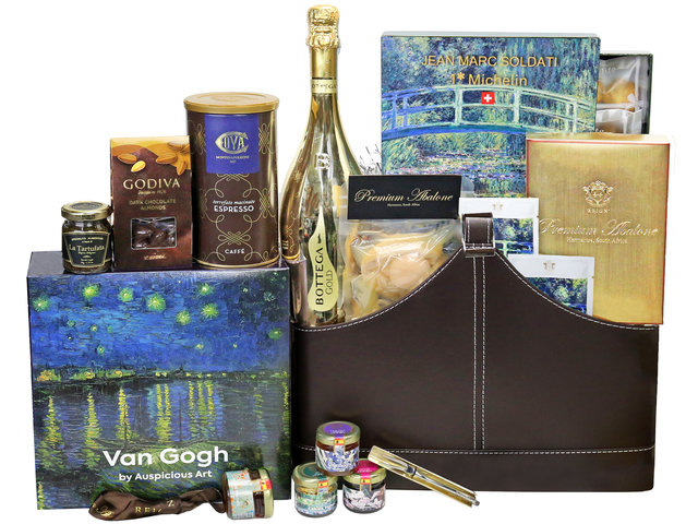 CNY Gift Hamper - Reign Gift Hamper G34 - CH21206A2 Photo