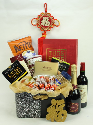 CNY Gift - CNY Hamper B - B3470 Photo
