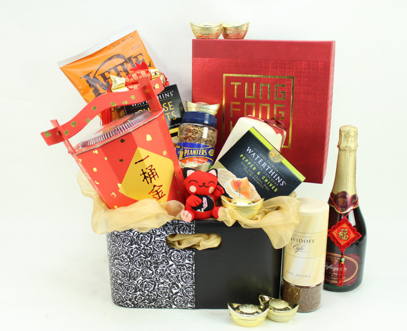 CNY Gift - CNY Hamper C - B3473 Photo