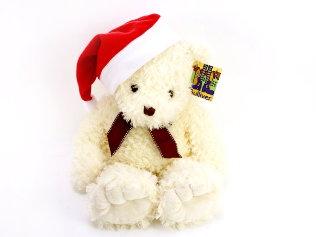 Christmas Gift Hamper - Christmas Gulliver Teddy - A2232 Photo