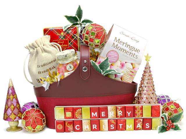 Christmas Gift Hamper - Christmas Hamper M2 - L76603353 Photo