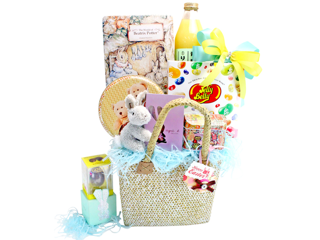 Easter Gift Hampers - Easter GiftHamper E1 - L126526 Photo