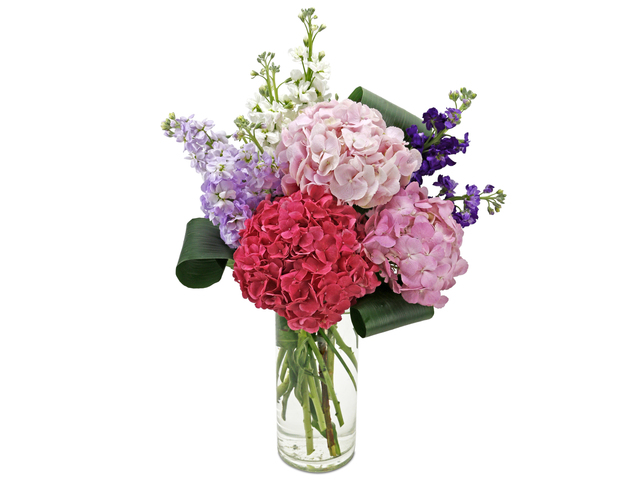 Florist Flower Arrangement - British table florist ET03 - L76606180 Photo